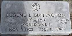 Eugene L. Buffington