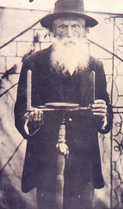 Josephus Newton Davis