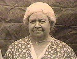 Margaret <I>Byrne</I> Speary