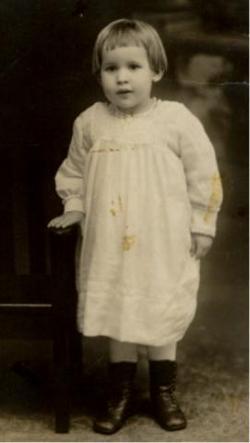 Edith <I>Mason</I> Herrod