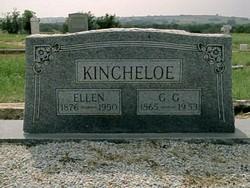 Gregory Glasscock Kincheloe