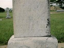Ewin V. Yates