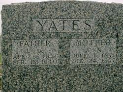 James David Yates