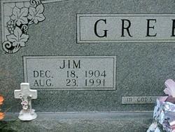 """James Wilford """"Jim"""" Green"""