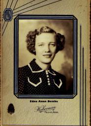 Edna Anna Emille Betcke