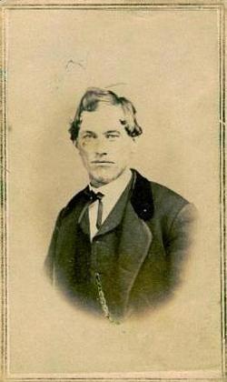 Joseph Rufus Anderson