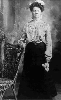 Mrs Malvina Marie Camille <I>Noel</I> Martineau