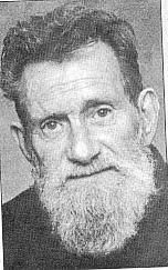 Virgil Dewell Allen