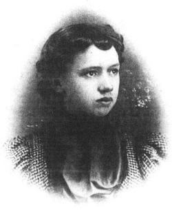 Ida Marie <I>Schwemm</I> Lyons