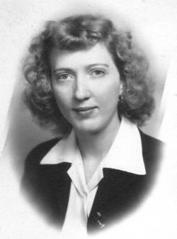 Mabel Alice <I>Hendren</I> Westbrook