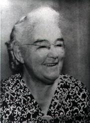 Bertha <I>Reed</I> Acres