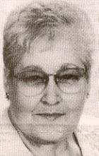 Frances Pearl <I>Bowden</I> Crawford