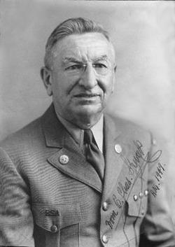 Engelbert Charles Spevak