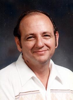 Jerry Wayne Hunt