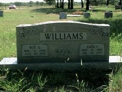 Roy Selman Williams