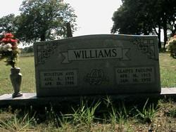 Houston Avis Williams