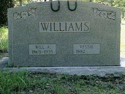 William Andrew Williams