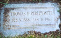 Thomas Hendricks Perleywits