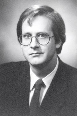 Mark Albert Hurt, MD