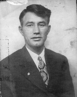 Claude Raymond Hair, Sr