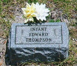 Edward Thompson