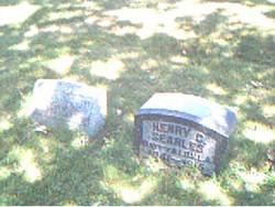 Henry C. Searles