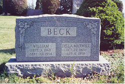 William Beck