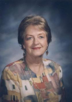 Georgia Ann <I>Johnston</I> Daligney
