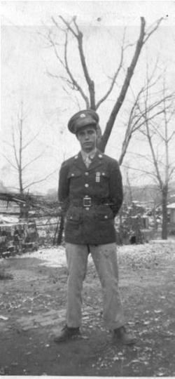 Frank J. Farrell