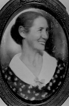 Julia Alene <I>Hollingsworth</I> Lipscomb