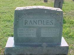 Ida Bell <I>Grizzle</I> Randles