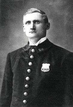 Richard Matthew Henry Tienken