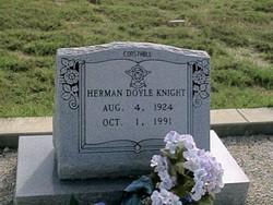 Herman Doyle Knight