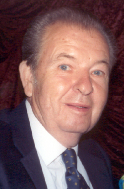 Frank Joseph Kmiecik