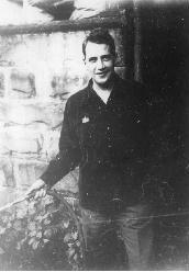 Paul Thomas Beutell