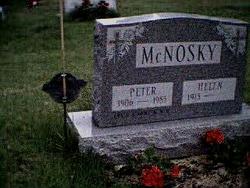 Peter Mcknosky