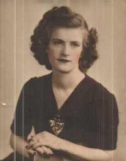 Gertrude Florence <I>Daly</I> Cole