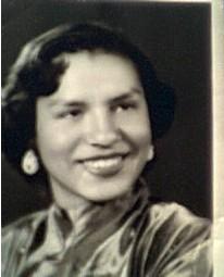 Feliciana Ferguson
