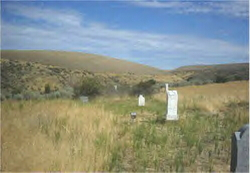 Holdman Cemetery