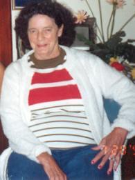 Virginia Julia <I>Farrell</I> Gerlach