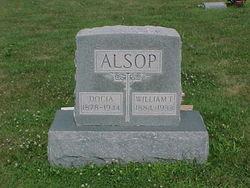 William T Alsop