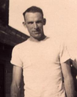 John Richard Hall, Jr