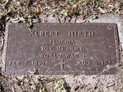 Albert Hirith