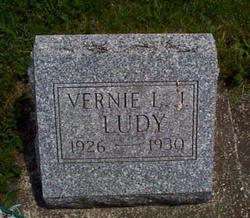 Vernie L.J. Ludy, Jr