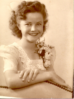 Mary Frances St. John <I>Burt</I> McFarland