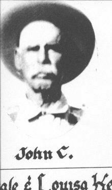 John Conrad Naegle, Jr