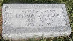 Verena Gwenn <I>Houghton</I> Blackmore