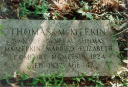 Thomas McMeekin