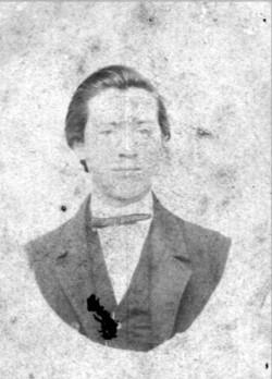Daniel Brummitt Lewis
