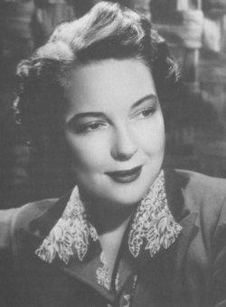Eleanor Grace <I>Twitchell</I> Gehrig
